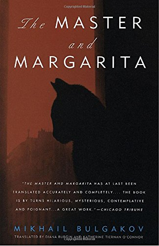 The Master & Margarita (Vintage International)