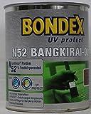 Bondex N52 UV protect Öl Bangkiraiöl 2,50 Liter bangkirai
