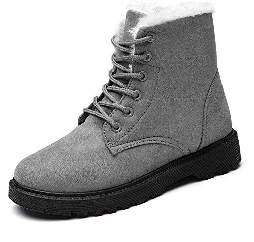 Chaussures Pour Femmes, Bottes Pour Femmes, Bottes De Neige, Explosions, Chaussures En Coton, Mode, Chaussures De Sport Décontractées 003
