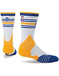 Chaussettes de Stance Golden State Warriors on court Core NBA