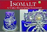 #4: CCDS Isomalt A Cake Decorating Essential 250 Grams