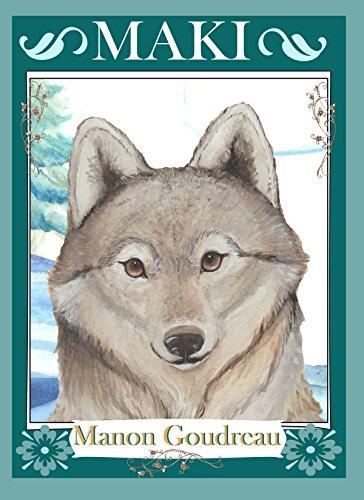 Couverture du livre Maki (french) (Rêves Magique t. 1)