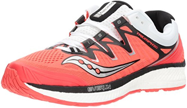 Saucony Triumph ISO 4, Scarpe Running Running Running Donna | Imballaggio elegante e robusto  | Uomo/Donne Scarpa  5ff1e7