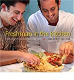 Freshman in the Kitchen: From Clueless Cook to Creative Chef (Spiral bound) - Common