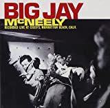 Big Jay Mcneely Recorded Live - Big Jay Mcneely