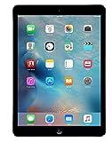 Apple iPad Air 32Go 4G - Gris Sidereal - Débloqué (Reconditionné)
