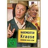 Hausmeister Krause - Ordnung muss sein, Staffel 3