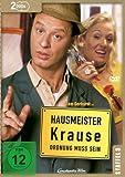 Hausmeister Krause - Ordnung muss sein, Staffel 3 [2 DVDs]