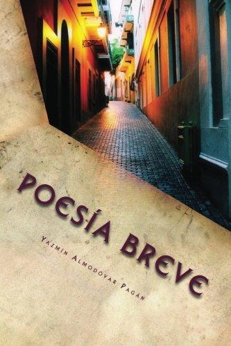 Poesia Breve: Una historia de amores incompletos por Yazmin Almodovar