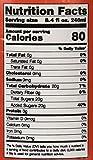 Mirón Fuji Apfel natürlicher Energy Drink mit Kohlensäure 8.4 Fl.Oz. Dosen (0.25 L) (24er Pack)
