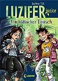 Luzifer junior 5 - Ein höllischer Tausch