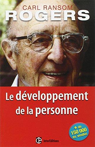 Le développement de la personne - 2ème édition