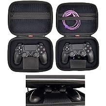JYR excellente qualité Flat Bag Package antichoc Pour les contrôleurs PS4 sans fil ou filaires Contrôleurs