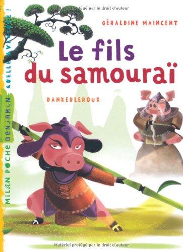 "<a href=""/node/143694"">Le fils du samouraï</a>"