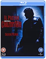 UNIVERSAL PICTURES Carlitos Way [BLU-RAY] hier kaufen