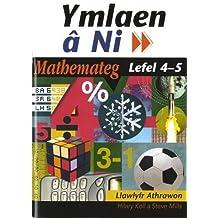 Ymlaen Ni: Math Lef 4-5 Llaw. Ath.