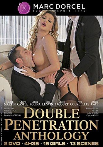 double-penetration-anthology