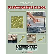 Aménagements extérieurs : Terrasses - revêtements de sol