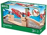 BRIO World 33757 - Hebebrücke
