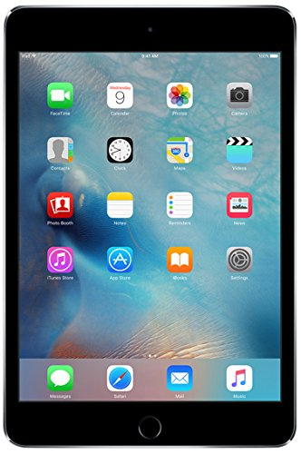 Apple iPad MINI 4 WI-FI 128GB Tablet Computer
