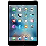 Apple 128GB Wi-Fi + 4G 128GB 3G 4G Gris - Tableta