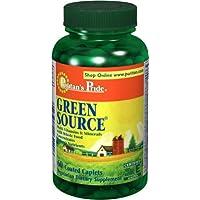 Green Source 60 Tabletten 6220 preisvergleich bei billige-tabletten.eu