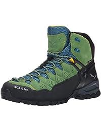 Salewa Herren Trekking und Wanderstiefel