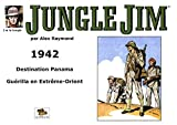 Jungle Jim - Tome : 1942