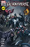 Venomverse: Bd. 1: Die Liga der Monster