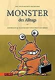 Monster des Alltags 3: Die teuflischen Tricks der Monster des Alltags