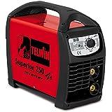 TELWIN TE-816039 - Soldador inverter mma+tig superior 250 400v