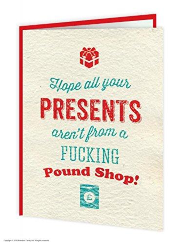 Pound Shop...
