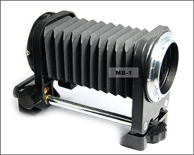 Kaavie_Fuelle de extensión Macro para Canon