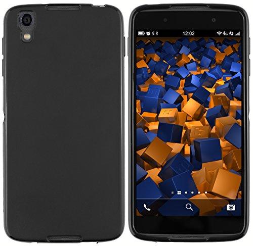 mumbi Schutzhülle für BlackBerry DTEK50 Hülle
