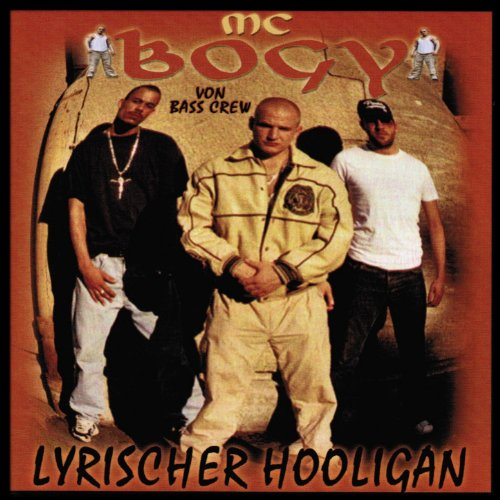 Lyrischer Hooligan [Explicit]