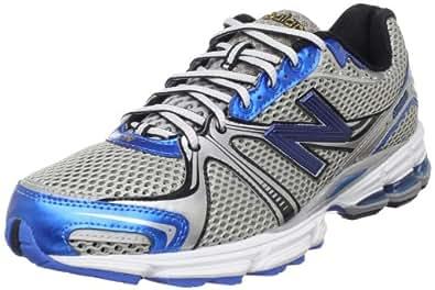 New Balance M880RS, Unisex-Erwachsene Herren Laufschuhe , weiß - Weiß, Grau, Blau - Größe: 40 EU