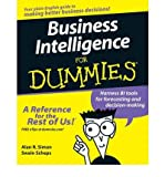 [ BUSINESS INTELLIGENCE FOR DUMMIES BY SCHEPS, SWAIN](AUTHOR)PAPERBACK