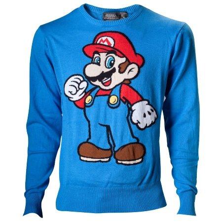 Nintendo Socken - Mushroom Grün (43-46)