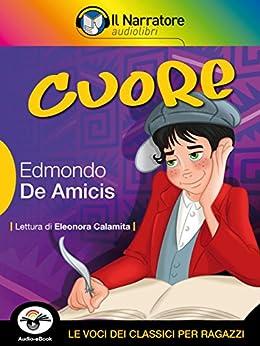 Cuore (Audio-eBook) par [Edmondo De Amicis]