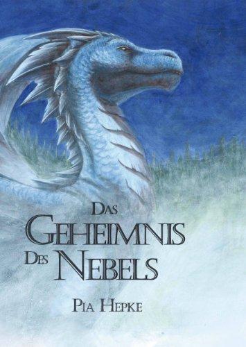 Buchseite und Rezensionen zu 'Das Geheimnis des Nebels' von Pia Hepke