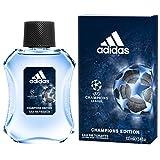 Adidas - Eau de Toilette UEFA Champions Edition - 100 ml