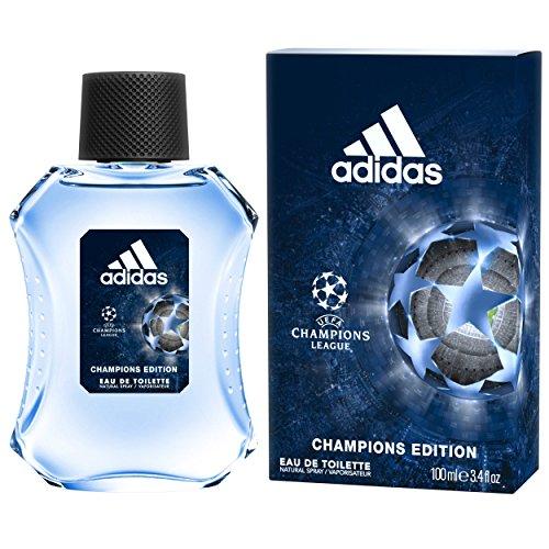 Adidas Eau de Toilette UEFA Champions Edition 100ml -