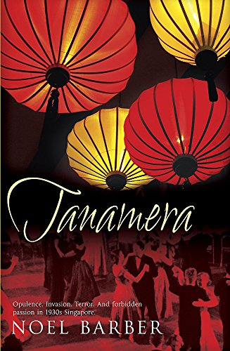 Tanamera (Hodder Great Reads)