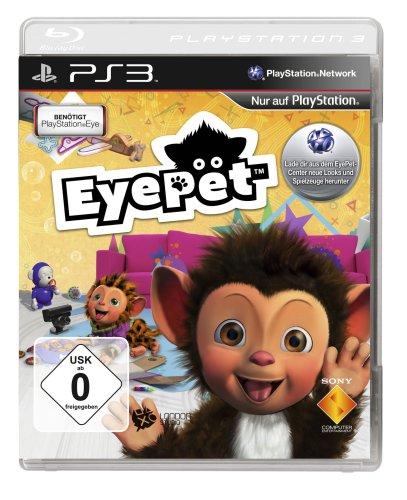 EyePet - [PlayStation 3]