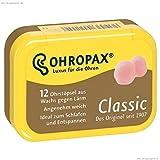 OHROPAX Geraeuschschuetzer,12 St