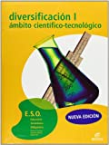 Diversificación I Científico-Tecnológico (2008) (Secundaria) - 9788497713955