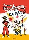 L'incroyable famille Zapato par Brouant