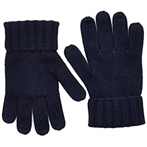 Tommy Hilfiger Cotton Cashmere Gloves Guantes para Niños