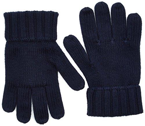 Tommy Hilfiger Cotton Cashmere Gloves, Guantes Uní para Niños