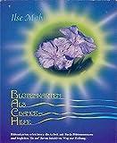 Bachblüten-Karten: Karten - Deutsch. Blüten als Chance und Hilfe